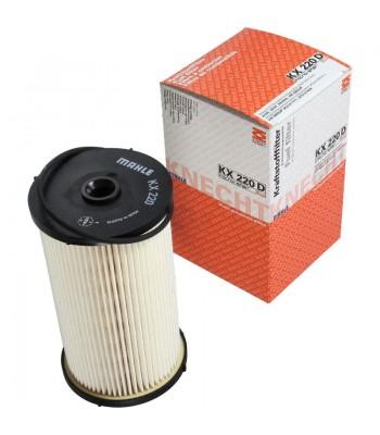 Oljni filter Mahle - Knecht OX 787D